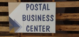 Postal Business Center, Front Royal VA